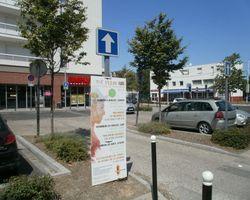 Point Marquage - Sainte-Geneviève-des-Bois - Signalétique - Akilux
