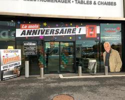 Point Marquage - Sainte-Geneviève-des-Bois - Adhésifs - Adhésif vitrine