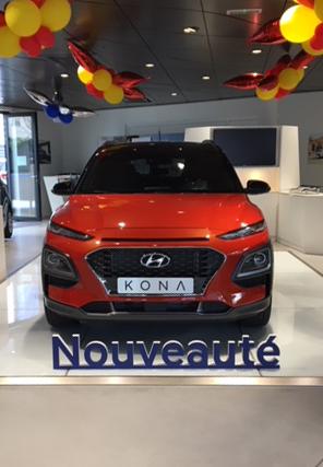 Hyundai - La Garenne Colombes