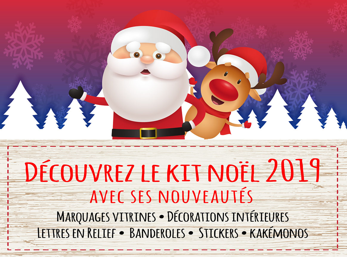 CATALOGUE DE NOEL 2019