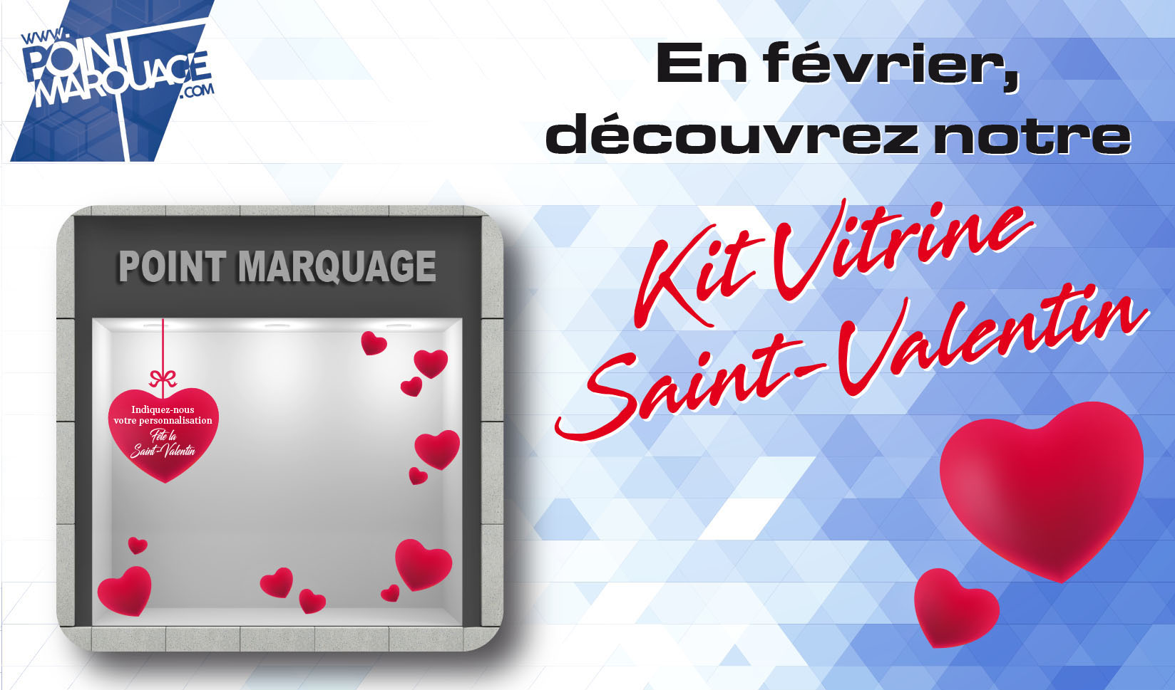 Catalogue Saint Valentin